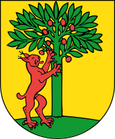 Coat of Arms Risch